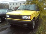 2002 Land Rover Range Rover 4.6 HSE in London, Ontario