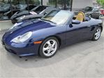 2004 Porsche Boxster Base in London, Ontario
