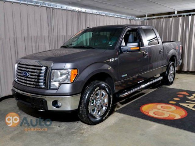 2012 ford f 150 f150 xtr package eco boost chrome boards leduc alberta used car for sale. Black Bedroom Furniture Sets. Home Design Ideas