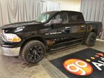 2012 Dodge RAM 1500 Crew 4x4 slt with 20 in Leduc, Alberta
