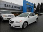 2012 Buick Regal Base in Coquitlam, British Columbia