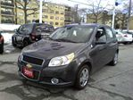 2011 Chevrolet Aveo Aveo5 LT Hatchback Sedan in Toronto, Ontario