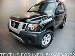 2012 Nissan Xterra S 4WD 4.0L ALLOYS & ROOF RACK! LOADED CERTIFIED! 4 in Guelph, Ontario