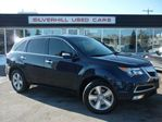 2010 Acura MDX Technology Package 4dr All-wheel Drive in Calgary, Alberta