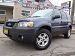 2005 Ford Escape XLT 4WD in Hamilton, Ontario