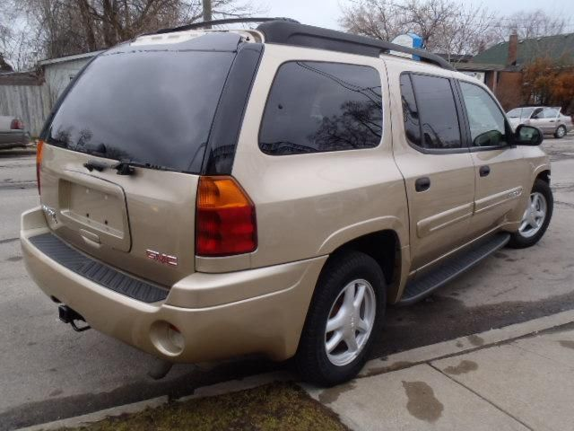 2004 gmc envoy xl 4x4 hamilton ontario used car for sale. Black Bedroom Furniture Sets. Home Design Ideas
