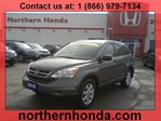 2010 Honda CR-V LX 4WD (Automatic, Air Conditioning, Alloy Wheels) in North Bay, Ontario