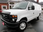 2012 Ford Econoline Commercial in Paris, Ontario