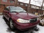 1998 Mercury Mystique GS in Scarborough, Ontario