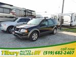 2007 Ford Freestyle SEL in Tilbury, Ontario