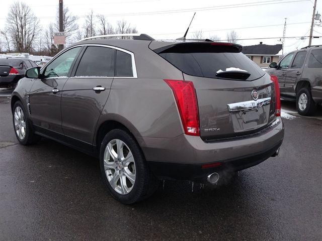 new and used cadillac srx cars for sale in ontario. Black Bedroom Furniture Sets. Home Design Ideas