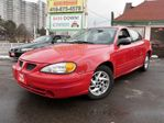 2005 Pontiac Grand Am SE in Scarborough, Ontario