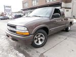 2000 Chevrolet S-10 LS in Scarborough, Ontario