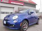 2012 Fiat 500 Sport in Brantford, Ontario