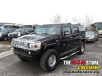 2006 HUMMER H2 LOADED NAV MOONROOF 4X4 in Carleton Place, Ontario