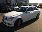 2010 Mercedes-Benz C-Class 