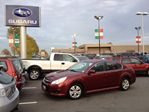 2011 Subaru Legacy 