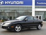 2004 Pontiac Sunfire COUPE AT in Penticton, British Columbia