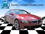 2010 BMW M6 $454/B.W SMG TRANSMISSION 5.0 LITER V10 in Woodbridge, Ontario