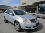 2012 Cadillac SRX Premium Collection in Penticton, British Columbia