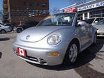 2003 Volkswagen New Beetle GLS in Scarborough, Ontario