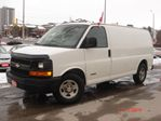 2003 Chevrolet Express 2500 HD