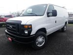 2011 Ford E-250 CLEAN CARPROOF! MUST SEE! in Niagara Falls, Ontario