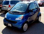 2008 Smart Fortwo Pure in Scarborough, Ontario