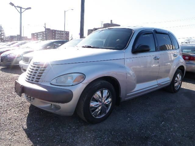 2001 chrysler pt cruiser mississauga ontario used car for sale. Cars Review. Best American Auto & Cars Review