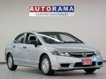 2010 Honda Civic DX-G in North York, Ontario