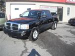 2007 Dodge Dakota SLT/ V8 Magnum/4x4/AC/Gr. Elec./Mags 16'' in Mirabel, Quebec