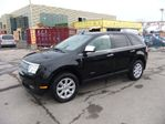 2010 Lincoln MKX Toit in Montreal North, Quebec