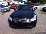 2007 Infiniti G35 x           in Cambridge, Ontario