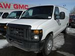 2012 Ford E-250 Cargo Van - Regular Length | Ready to Work in Calgary, Alberta