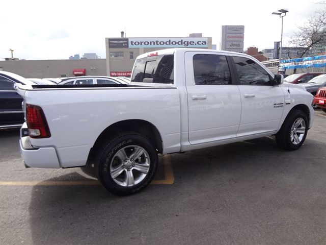 2013 Dodge Ram 1500 Sport Edmonton Alberta Used Car For Sale | Apps