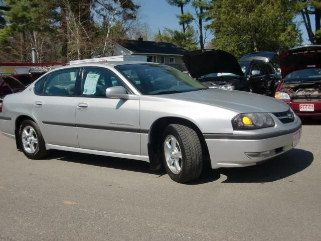 2003 chevrolet impala ls gravenhurst ontario used car for sale. Cars Review. Best American Auto & Cars Review
