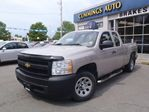 2008 Chevrolet Silverado 1500 WT in Orleans, Ontario