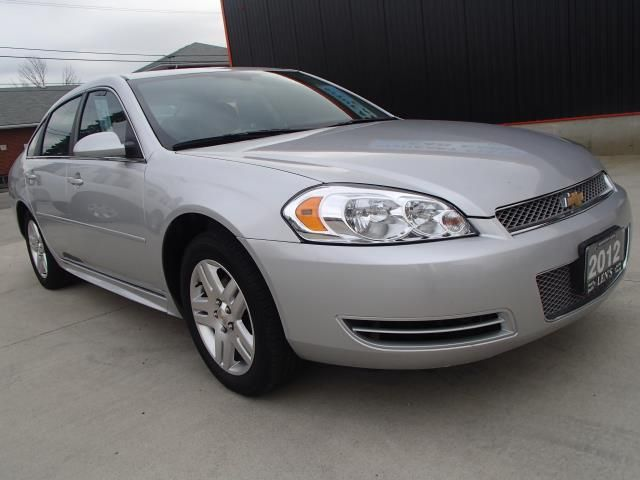 used 2012 chevrolet impala performance specs 2012 autos post. Black Bedroom Furniture Sets. Home Design Ideas