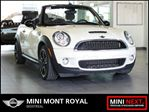 2010 MINI Cooper Base in Montreal, Quebec