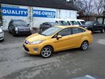 2011 Ford Fiesta