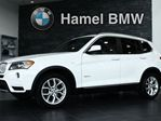 2013 BMW X3 xDrive28i in Blainville, Quebec