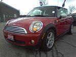 2010 MINI Cooper Hatchback in Mississauga, Ontario