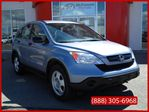 2008 Honda CR-V LX 4WD in Lethbridge, Alberta