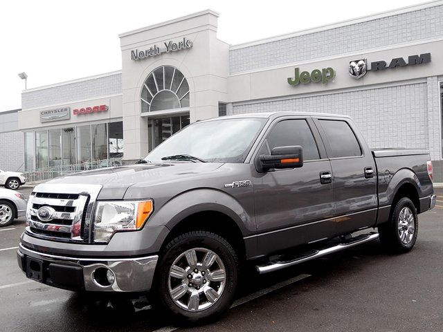new and used ford f 150 cars for sale in thornhill. Black Bedroom Furniture Sets. Home Design Ideas