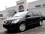 2012 Volkswagen Routan LIKE NEW Comfortline!LEATHER!PWR DOORS!MY ZONE CL in Thornhill, Ontario