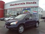 2009 Honda CR-V LX Sport Utility in Mississauga, Ontario