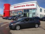 2012 Honda Civic EX in Mississauga, Ontario