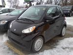 2009 Smart Fortwo Passion Hatchback in Edmonton, Alberta