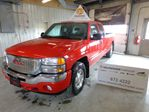 2007 GMC Sierra 1500 SL 4x4 Classic Extended Cab 8 ft. box 157.5 in. WB in Yellowknife, Northwest Territories
