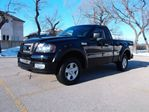2005 Ford F-150 STX Sport Reg Cab Short Box in Winnipeg, Manitoba